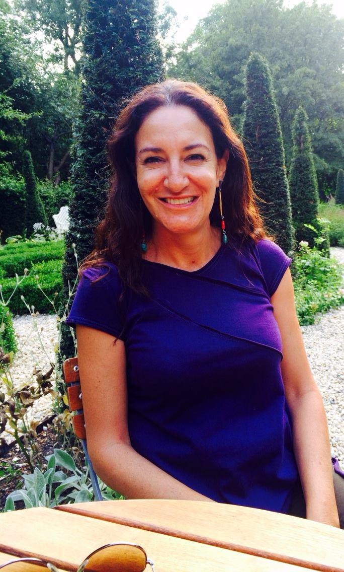 Katia Boustani